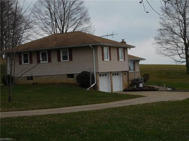 15960 Danville-Jelloway Road, Danville, OH 43014 (MLS #3985169) :: Keller Williams Chervenic Realty