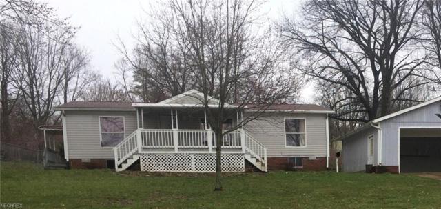 32 Ohio Ave, Campbell, OH 44405 (MLS #3985215) :: Keller Williams Chervenic Realty