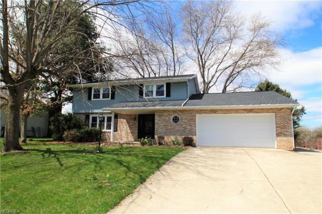 7593 Panther Ave NE, Canton, OH 44721 (MLS #3985404) :: RE/MAX Trends Realty
