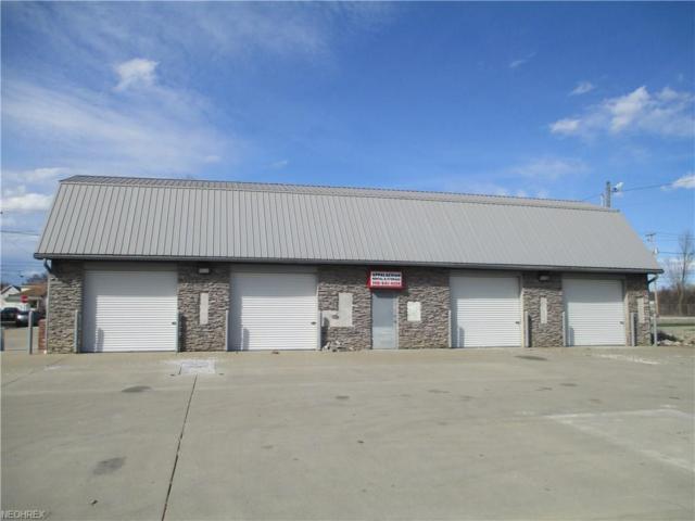87 Steubenville Ave, Cambridge, OH 43725 (MLS #3985434) :: Keller Williams Chervenic Realty