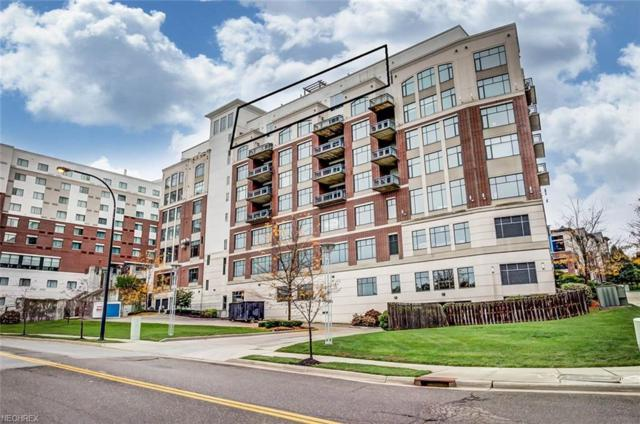 21 Furnace St #902, Akron, OH 44308 (MLS #3985447) :: RE/MAX Trends Realty