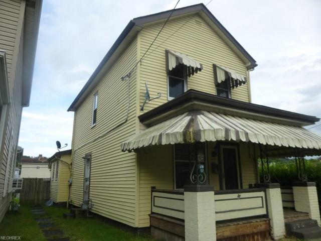 618 N 4th St, Toronto, OH 43964 (MLS #3985486) :: Keller Williams Chervenic Realty