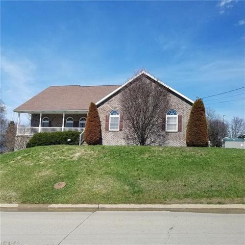 1803 16th Ave, Parkersburg, WV 26101 (MLS #3985705) :: The Crockett Team, Howard Hanna
