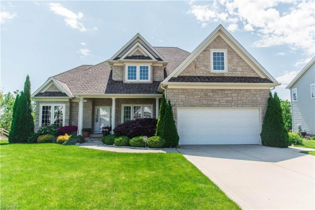 1648 N Shore Dr, Painesville Township, OH 44077 (MLS #3985848) :: Keller Williams Chervenic Realty