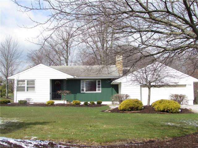 9146 Broadview Rd, Broadview Heights, OH 44147 (MLS #3985878) :: Keller Williams Chervenic Realty