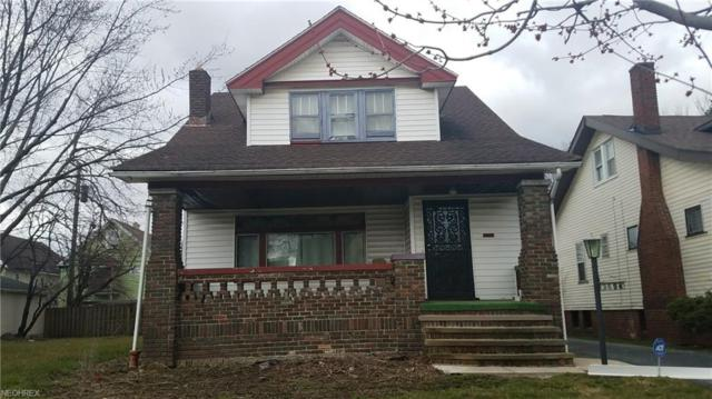 3594 Menlo Rd, Cleveland, OH 44120 (MLS #3985879) :: The Crockett Team, Howard Hanna