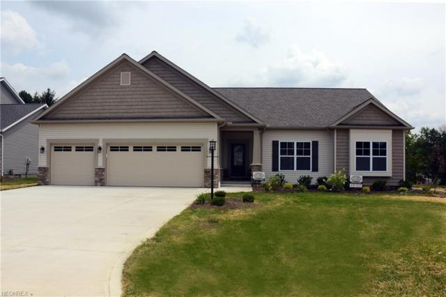 2638 Carlton St NW, North Canton, OH 44720 (MLS #3985886) :: RE/MAX Edge Realty
