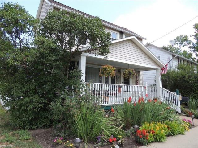 5650 South St, Vermilion, OH 44089 (MLS #3985889) :: Keller Williams Chervenic Realty