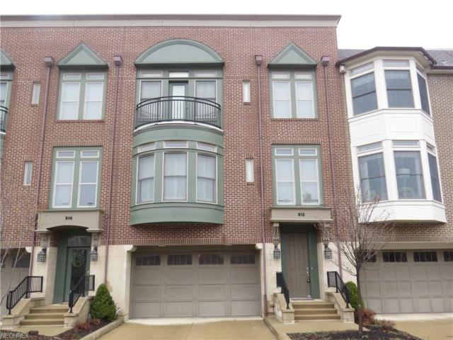 312 Halstead Ln #312, Westlake, OH 44145 (MLS #3986004) :: The Crockett Team, Howard Hanna