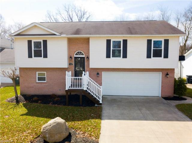 238 Akers Ave, Akron, OH 44312 (MLS #3986453) :: The Crockett Team, Howard Hanna