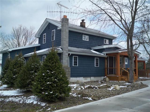 9332 Stanley Rd, Garrettsville, OH 44231 (MLS #3986835) :: Tammy Grogan and Associates at Cutler Real Estate