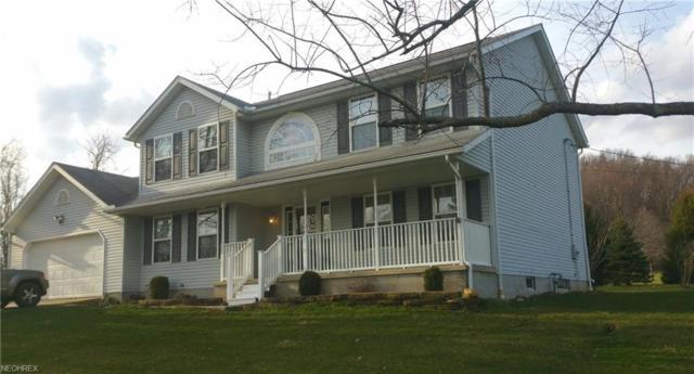 15 Sharon Copley Rd, Wadsworth, OH 44281 (MLS #3986853) :: Keller Williams Chervenic Realty