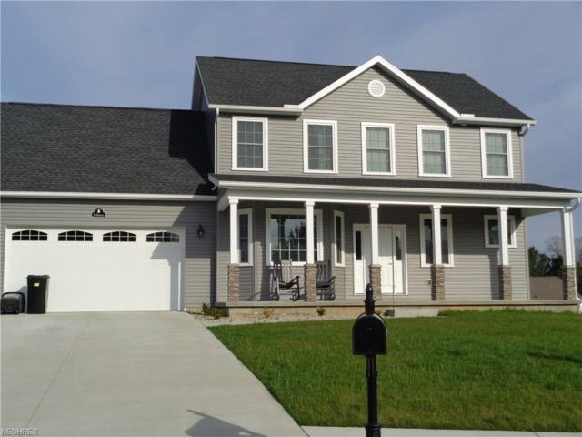 7 Cooper's Lane, Williamstown, WV 26187 (MLS #3987034) :: Tammy Grogan and Associates at Cutler Real Estate