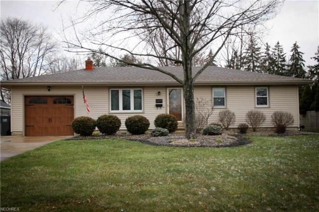 2277 Innwood Dr, Austintown, OH 44515 (MLS #3987074) :: RE/MAX Valley Real Estate