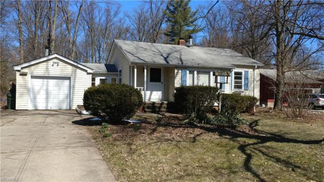 26810 Bagley Rd, Olmsted Falls, OH 44138 (MLS #3987259) :: Keller Williams Chervenic Realty