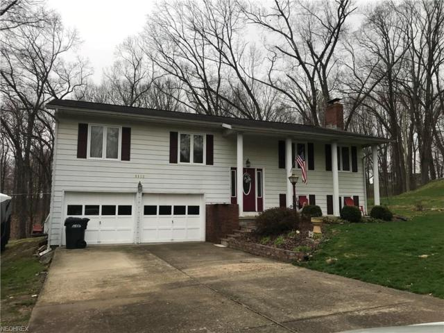 1150 Lectric Ln, Zanesville, OH 43701 (MLS #3987303) :: RE/MAX Edge Realty