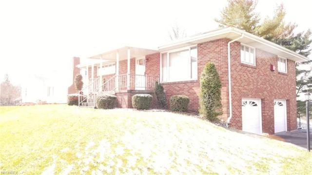 71252 Colerain Road, Bridgeport, OH 43912 (MLS #3987371) :: Keller Williams Chervenic Realty