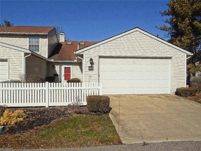896 Lynnhaven Ln, Akron, OH 44313 (MLS #3987408) :: RE/MAX Trends Realty