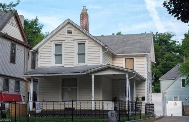 170 Westwood Ave, Akron, OH 44302 (MLS #3987425) :: PERNUS & DRENIK Team