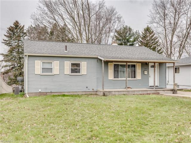 1130 Valley Dr NW, North Canton, OH 44720 (MLS #3987526) :: Tammy Grogan and Associates at Cutler Real Estate