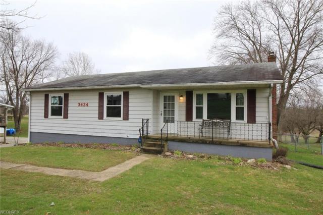 3434 Boggs Rd, Zanesville, OH 43701 (MLS #3987558) :: Keller Williams Chervenic Realty
