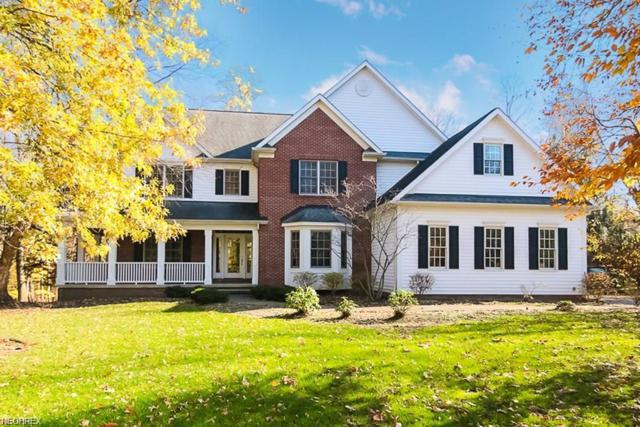 17401 Lakesedge Trl, Chagrin Falls, OH 44023 (MLS #3987577) :: RE/MAX Trends Realty