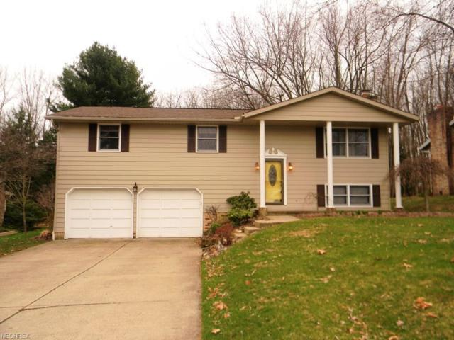 3327 Crown Point St NW, Massillon, OH 44646 (MLS #3987726) :: Keller Williams Chervenic Realty