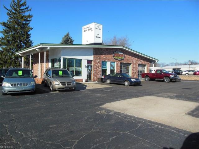 1326 Lake Ave, Elyria, OH 44035 (MLS #3987734) :: The Crockett Team, Howard Hanna