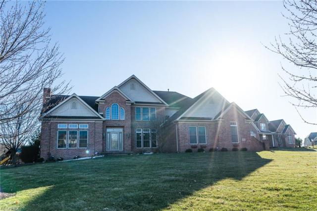 6013 Kinloch Court Cir, Massillon, OH 44646 (MLS #3987847) :: RE/MAX Edge Realty
