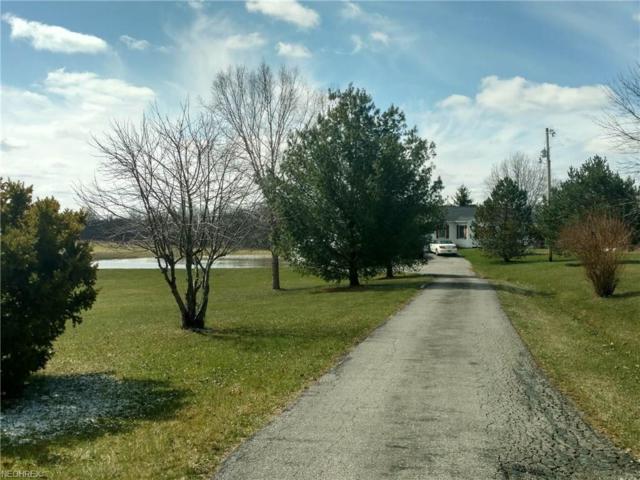 1 County Road 500, West Salem, OH 44235 (MLS #3987848) :: Keller Williams Chervenic Realty