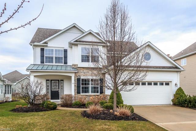 8268 Manor Gate Way, Mentor, OH 44060 (MLS #3987863) :: Keller Williams Chervenic Realty