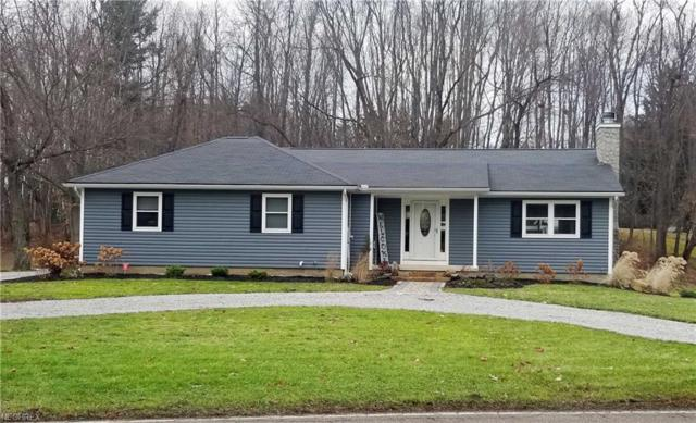 12871 Kreighbaum Rd NW, Uniontown, OH 44685 (MLS #3987870) :: RE/MAX Edge Realty