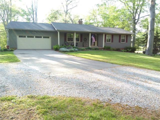 11423 Byers Ave NE, Hartville, OH 44632 (MLS #3987905) :: Keller Williams Chervenic Realty