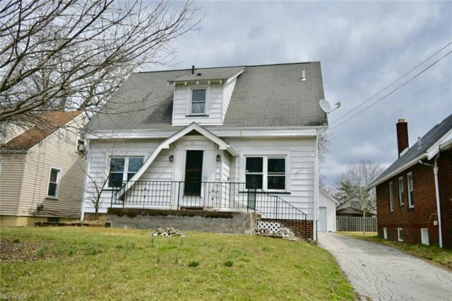 175 N Osborn Ave, Youngstown, OH 44509 (MLS #3987914) :: RE/MAX Valley Real Estate