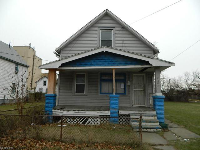 2203 Seymour Ave, Cleveland, OH 44113 (MLS #3988001) :: The Crockett Team, Howard Hanna