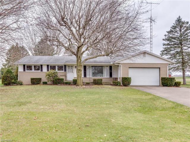 12033 William Penn Ave NE, Hartville, OH 44632 (MLS #3988013) :: RE/MAX Edge Realty