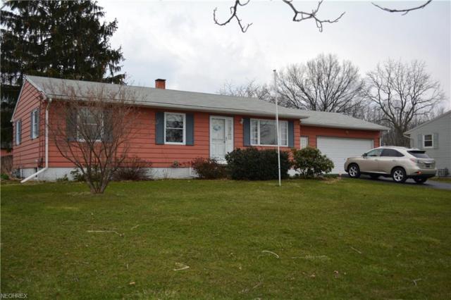 2444 S Ridge Rd E, Ashtabula, OH 44004 (MLS #3988062) :: Tammy Grogan and Associates at Cutler Real Estate