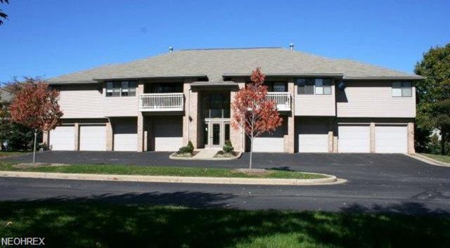 3800 Rosemont Blvd 102G, Fairlawn, OH 44333 (MLS #3988063) :: Keller Williams Chervenic Realty