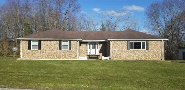 3845 Hightree, Warren, OH 44484 (MLS #3988085) :: Keller Williams Chervenic Realty