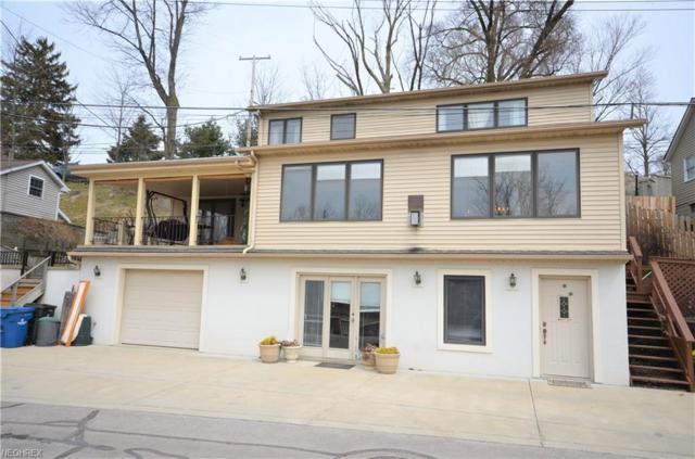 895 Riverside, Vermilion, OH 44089 (MLS #3988116) :: Keller Williams Chervenic Realty