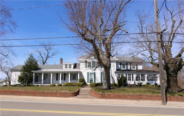 1525 Bunker Hill Rd, Ashtabula, OH 44004 (MLS #3988234) :: Keller Williams Chervenic Realty