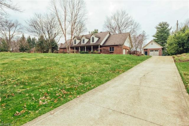 2815 Westdale Rd NW, Canton, OH 44708 (MLS #3988265) :: Keller Williams Chervenic Realty