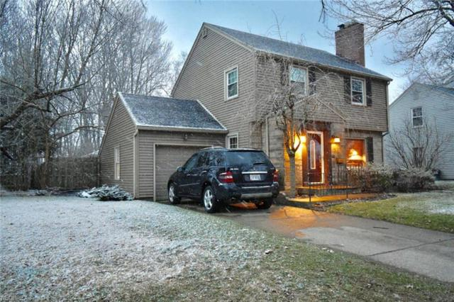 5621 Gilbert Dr, Boardman, OH 44512 (MLS #3988285) :: RE/MAX Valley Real Estate