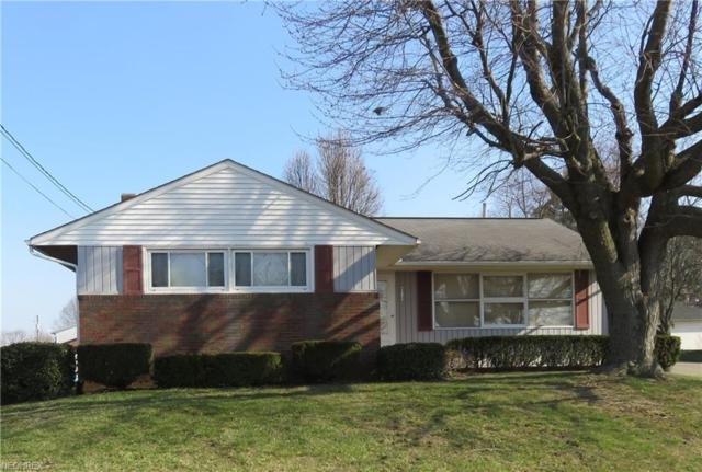 2402 Main Ave W, Massillon, OH 44647 (MLS #3988290) :: RE/MAX Edge Realty