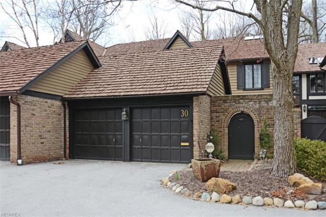 30 Hidden Valley Dr, Rocky River, OH 44116 (MLS #3988303) :: RE/MAX Trends Realty