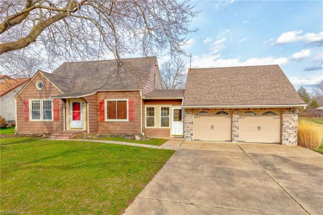 5305 Brainard Rd, Solon, OH 44139 (MLS #3988332) :: Keller Williams Chervenic Realty