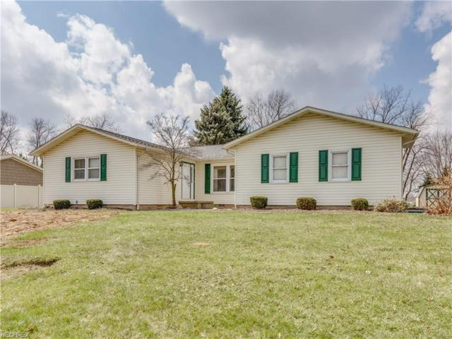 11711 Meadowlane Ave NW, Uniontown, OH 44685 (MLS #3988361) :: Tammy Grogan and Associates at Cutler Real Estate