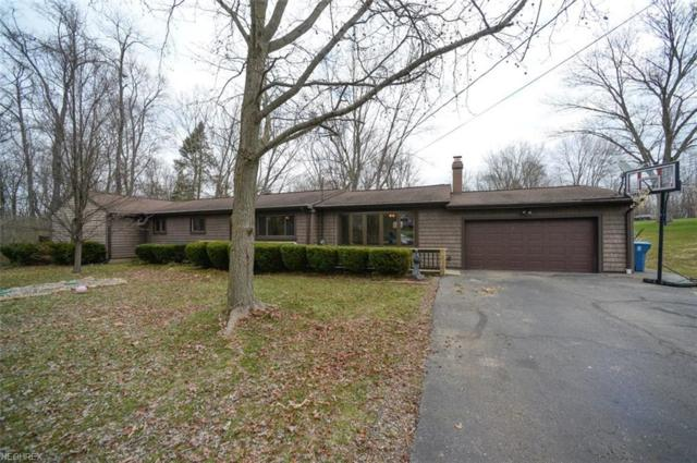 3122 Hillcrest Dr, Norton, OH 44203 (MLS #3988405) :: RE/MAX Edge Realty