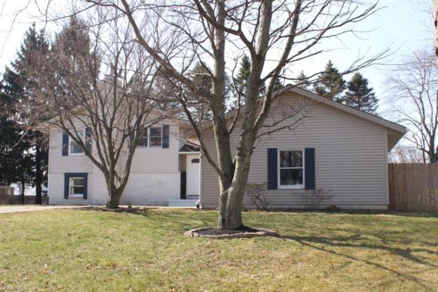 426 Wyandotte Trl SW, Hartville, OH 44632 (MLS #3988433) :: RE/MAX Edge Realty