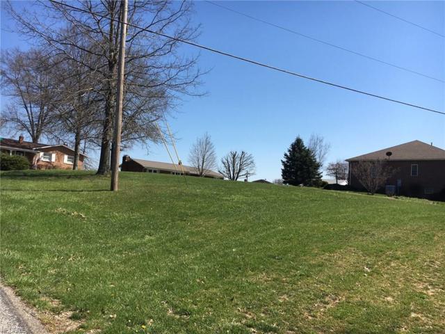 0 Crestview Ct, Bloomingdale, OH 43910 (MLS #3988487) :: Keller Williams Chervenic Realty